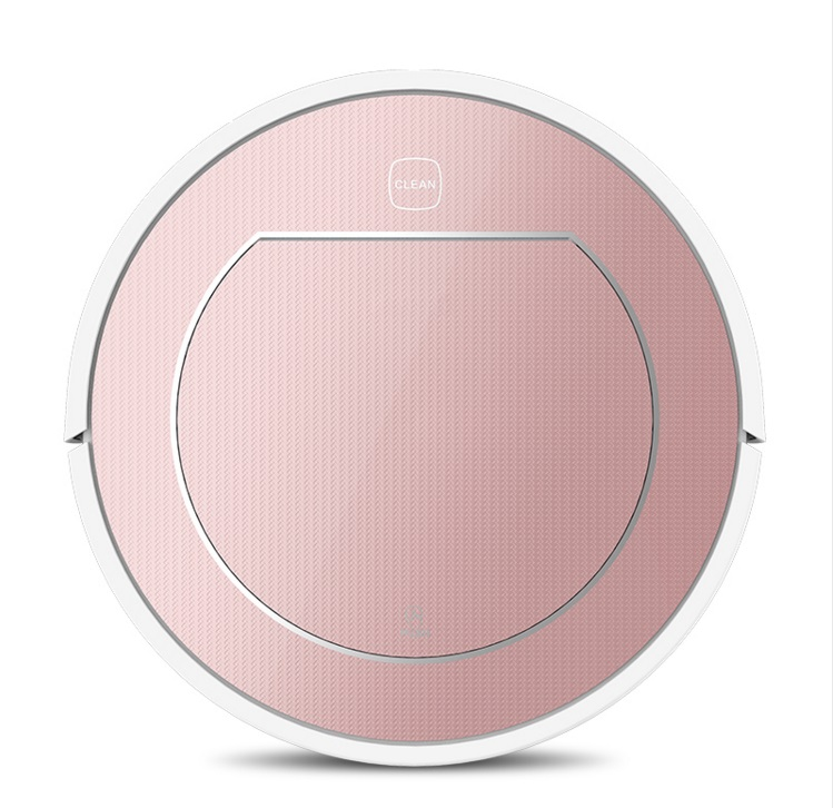 V7s Pro Robot Vacuum Cleaner with Self-Charge Wet and Dry Mopping for Wood Floor Free ecovacs dd35 robot vacuum cleaner with self charge wet mopping intelligent robot household automatic mopping cleaner