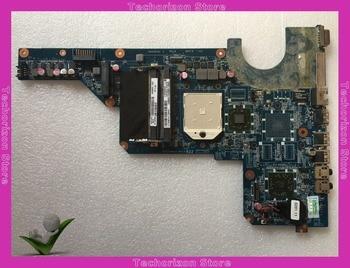Материнская плата для ноутбука HP Pavilion G4 G6 G7, 638856-001, DA0R22MB6D1 /D0, протестирована