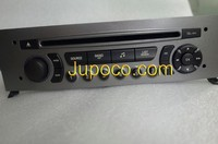100% Brand new Single disk CD Radio for PEUGEOT RD4 PSARD B73 CC 96 750 243 XH A2C81573608 MADE IN CZECH REP FOR EUROPE
