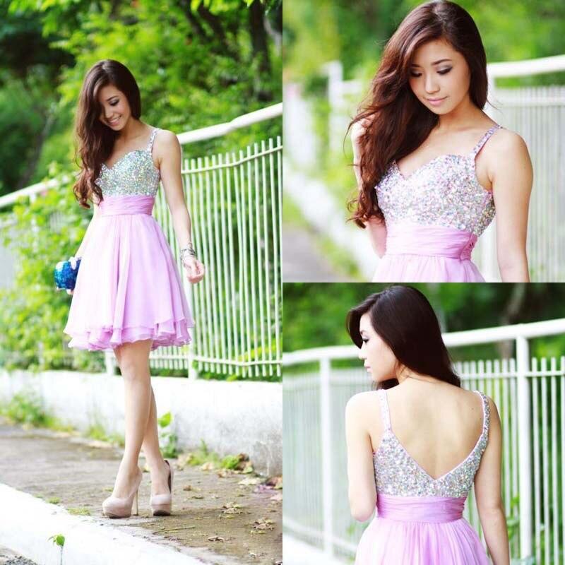 Online Get Cheap 8th Grade Graduation Dresses 2014 -Aliexpress.com ...