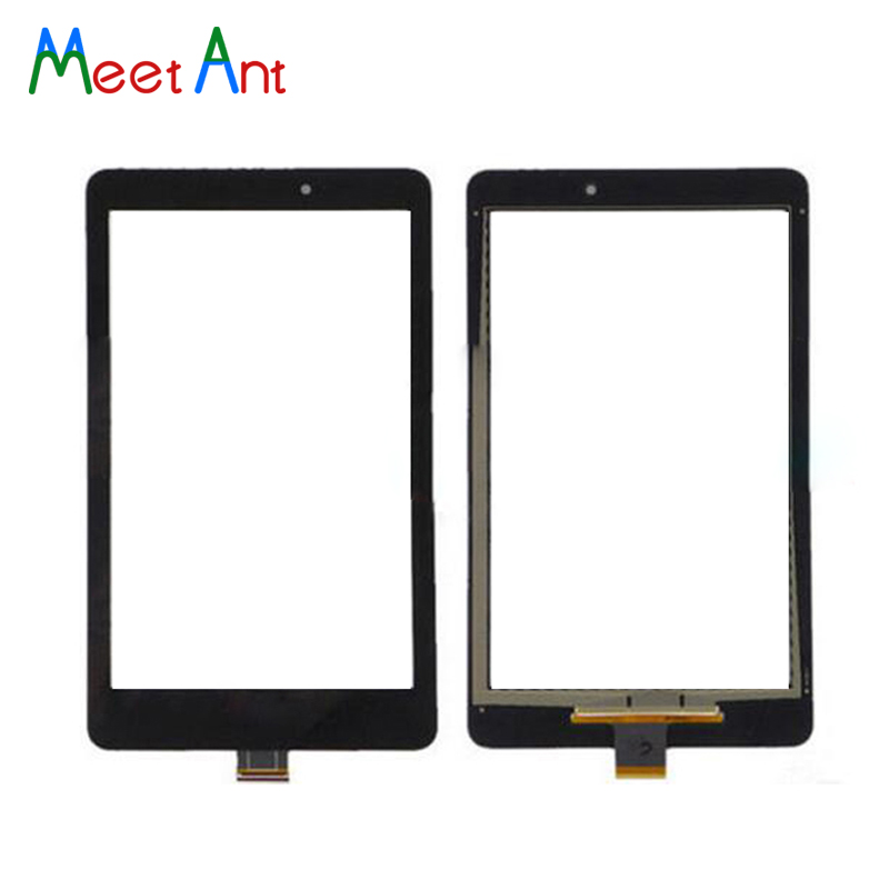 """10Pcs/lot High Quality 8.0"""" For Acer Iconia Tab 8 A1-840 A1-840-16PT Touch Screen Digitizer Sensor Front Outer Glass Lens Panel"""