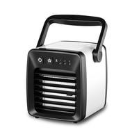 USB mini air cooler Air conditioning fan portable Air Cooler air conditioner fan For Office Room Desktop Travel Hand