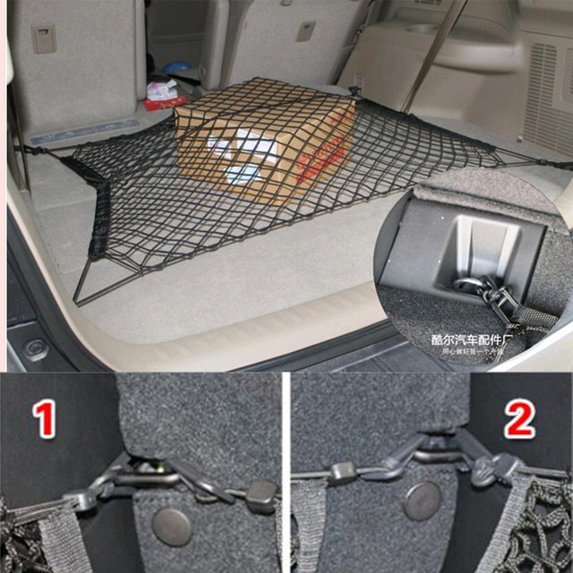 Car Boot Trunk Net,auto Accessories For Acura MDX RDX TSX