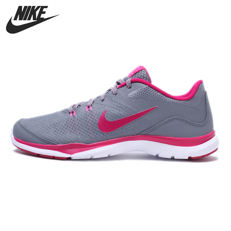 Original New Arrival WMNS NIKE FLEX TRAINER 5 Womens  Training Shoes Sneakers