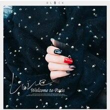 真珠ガーゼイン写真の背景の布写真スタジオの小道具アクセサリー背景の装飾化粧品ネイルオイル電話ケース