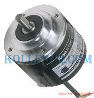 1 pcs new in box TRD-2T2500BF Koyo Photoelectric Rotary  encoder, TRD2T2500BF