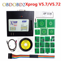 Hot Sale XPROG M V5 60 With USB Dongle Xprog M V5 6 ECU Chip Tuning