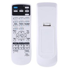 Controls Replacement Universal Remote Control Controller For EPSON Projector EX3220 EX5220 EX5230 EX6220 Remote(China)