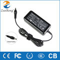 19V 3.16A AC Adapter FOR Samsung Q468 Q230 Q208 QX310 Q310 Q320 Q210 Laptop Power Charger Supply  5.0mm*3.0mm