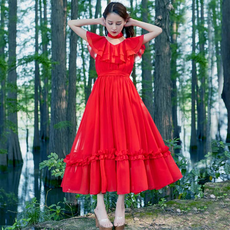 Summer dress meaning names