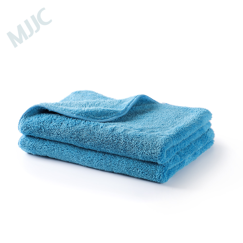 MJJC 40*50cm Super Absorbent Car Wash Car Care Cloth Detailing Towels 840gsm Microfiber Towel Car Cleaning Drying Cloth ultrafine absorbent towel used to clean the car