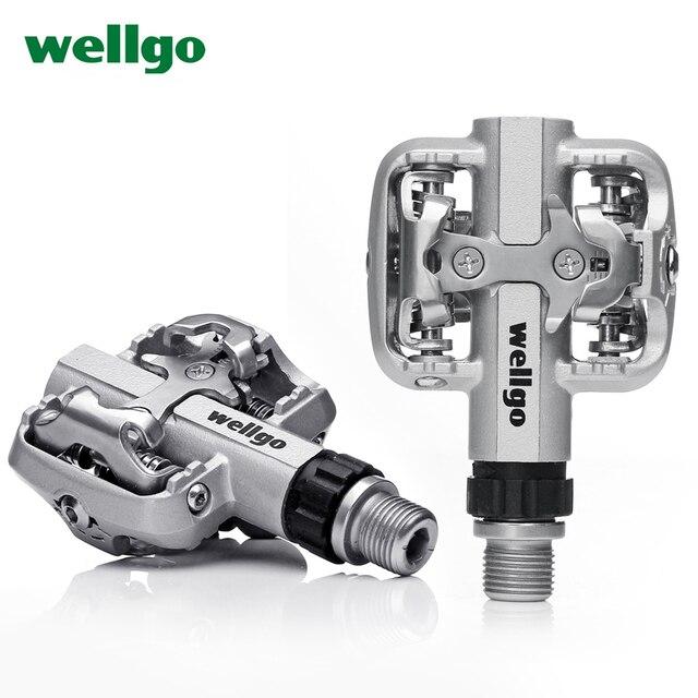 Buy Wellgo Wm001 Mountain Bike Pedal Road Bike