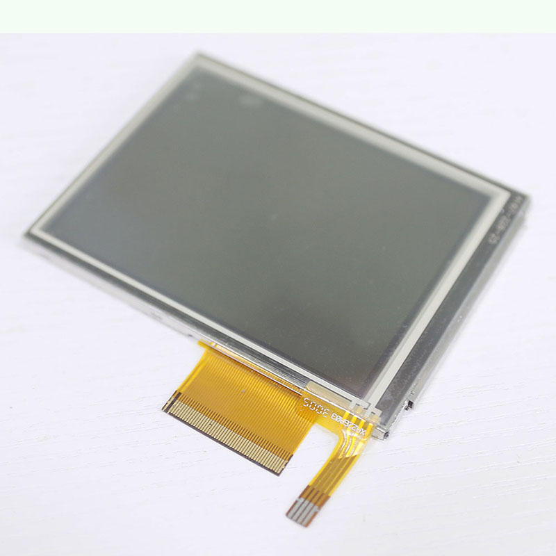 LCD Screen Display Panel+Touch Digitizer for Motorola Symbol MC50 MC70 MC5040 MC7090 MC7094,Bar code Hand Terminal