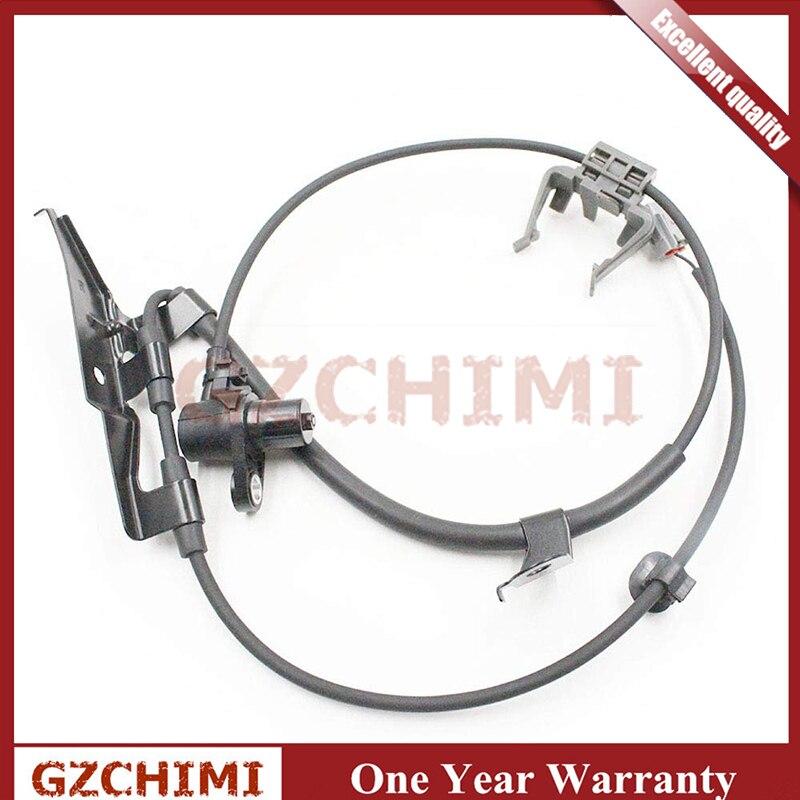 ABS Датчик скорости колеса Передний правый 89542 08010 совместимый подходит для Toyota Sienna 2001 2002 2003
