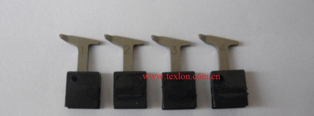 Sangiacomo Fantasia Socks Machine Use Actuator Seletor SDL-S POS1-8