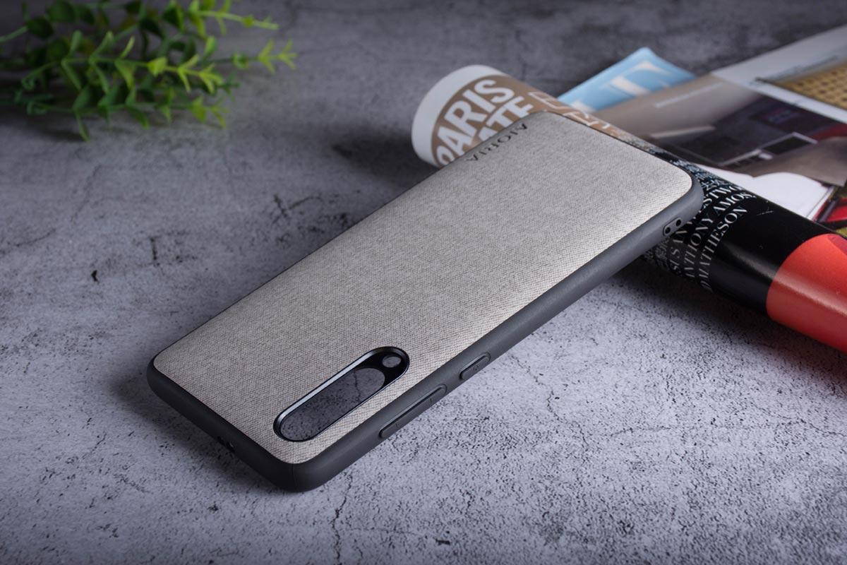 HTB1QVBYX8Cw3KVjSZFuq6AAOpXam Textile Case for Xiaomi mi9 se mi 8 Lite mi 9 cc9e A1 A2 Lite A3 covers for Redmi Note 5 7 mi play note 3 6 6A mix 3 2S mi5c