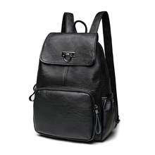 Frauen Rucksäcke Kausalen Mode Mädchen Schultasche Rucksäcke reisetasche rucksäcke für teenager schultaschen Kånken Klassische C261