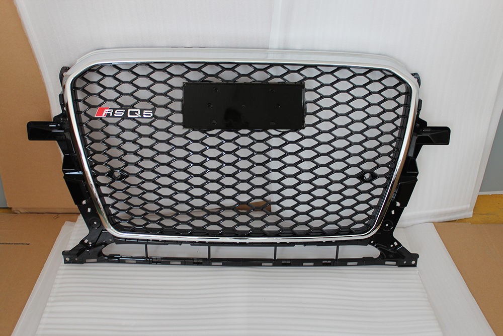 RSQ5 13-15 FRONT GRILL (7)