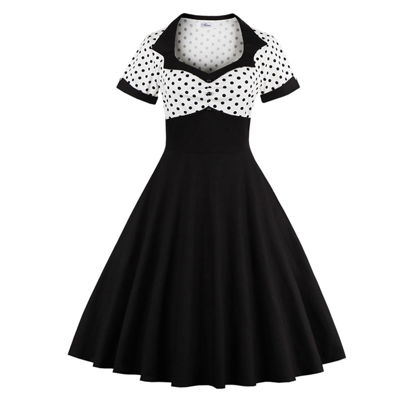 Online Get Cheap Dresses 40s Style -Aliexpress.com  Alibaba Group