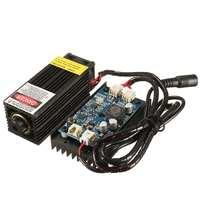 5 Вт 5000 МВт 450nm синий свет лазерной головки лазерный модуль гравер аксессуар для CNC лазерной резьба, гравировочная машинка с ttl Modulatio