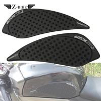 Motorcross Motorcycle Carbon Fiber Tank Pad tank Protector Sticker For Suzuki GSXR1000 2009 2015 2011 2012 2013 2014 2015
