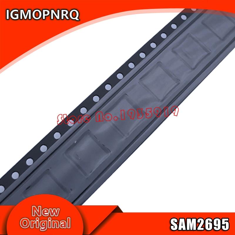 5piece~10piece 100% New SAM2695 QFN-48 Chipset