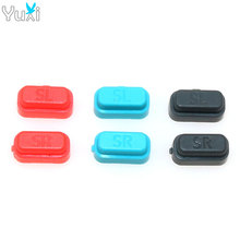 3 sets Side Left Right SL SR Key Trigger Button Replacement Part for Nintendo Switch NS NX Joy-Con