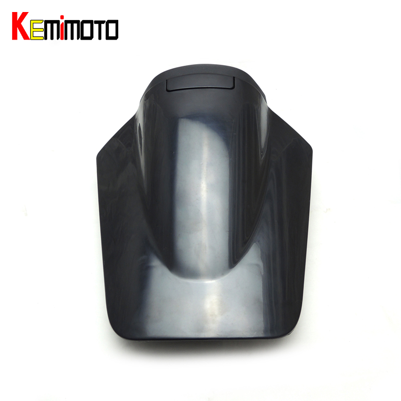 KEMiMOTO 2015 CBR1000RR Rear Passager Seat Cover Fairing Cowl Unpainted For honda cbr 1000rr SP 2015 2016