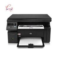 ビジネスa4プリンタオフィス国内コピー走査プリンタレーザー多機能印刷統合マシンm1136 1ピー