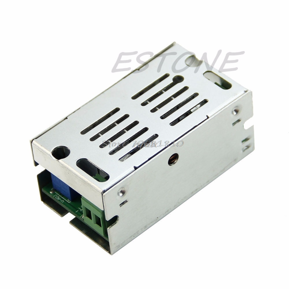 6-35 V Naar 6-55 V 10A 200 W DC-DC Boost Converter Lader Step-Up Power Module Z09 Drop schip