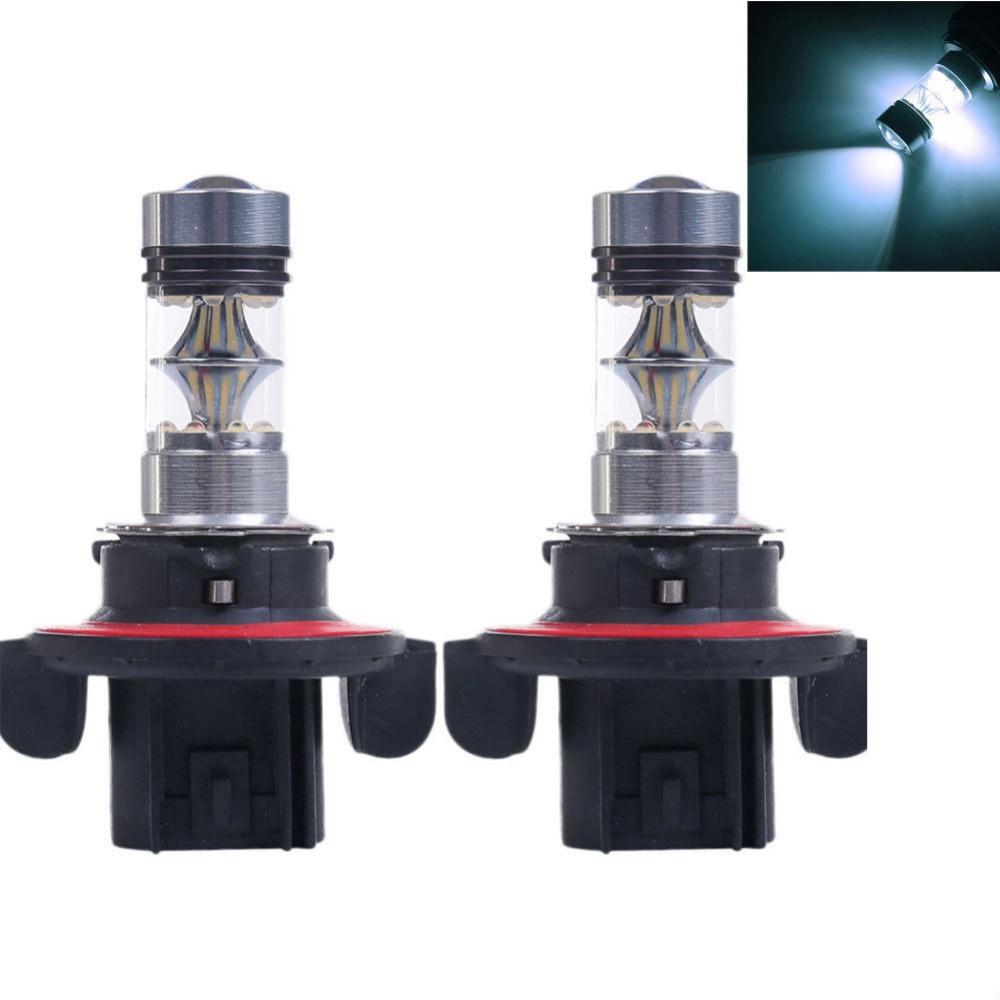 Ultra H13  12v 55//60w 5000K Xenon Power Bulbs