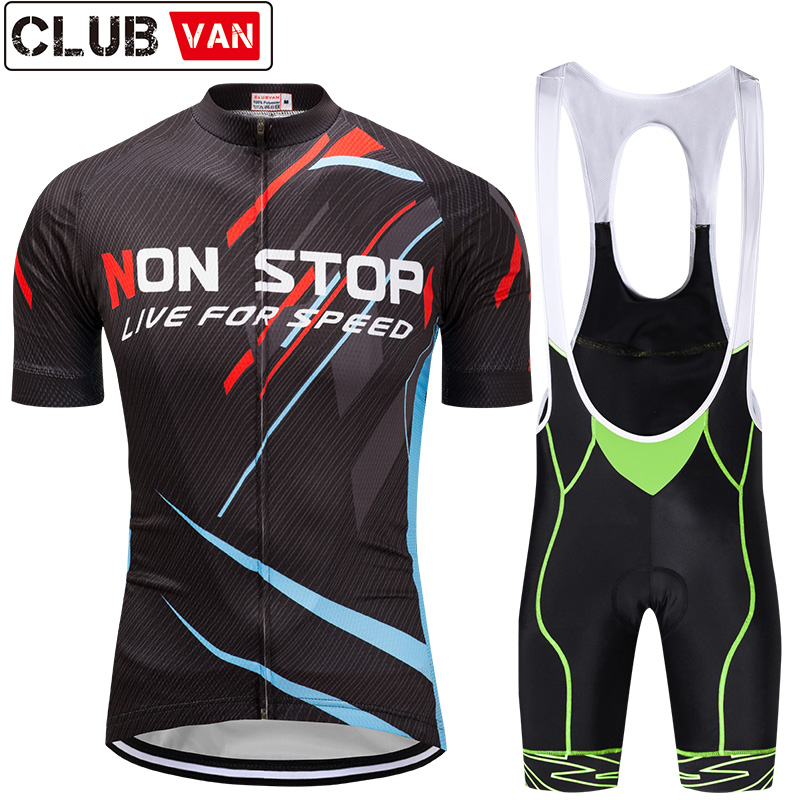 Pro Team Cycling Jersey set/Bike uniform Cycle shirt Ropa ciclismo/Bicycle Wear MTB Cycling Clothing cycling set mallot ciclismo
