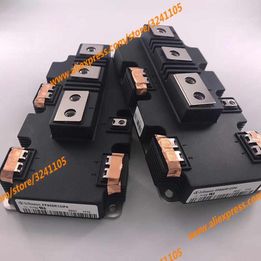 Free Shipping  NEW  FF900R12IP4 MODULE