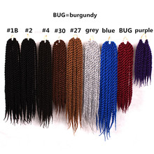 Best Quality Fast shipping havana twist havana twist braids havana crochet braids havana mambo twist braiding
