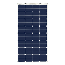 XINPUGUANG flexible solar panels 18V 100w fotovoltaica Panel solar size:1070*540mm Solpanel for car RV home yacht outdoor cell цена и фото