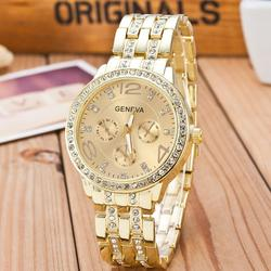 2017 new famous brand gold crystal geneva casual quartz watch women stainless steel dress watches relogio.jpg 250x250