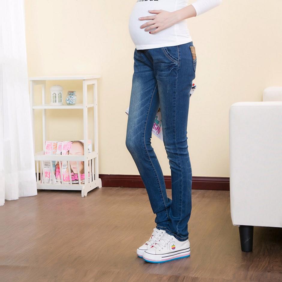 Maternity jeans (3)