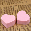 1pcs Makeup Sponge Blender Powder Smooth Heart Shape Puff Flawless Beauty Foundation -27