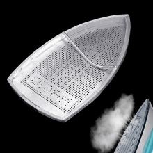 Электрический Железный чехол для тефлоновой обуви гладильная доска защиты ткани ткань тепла легко