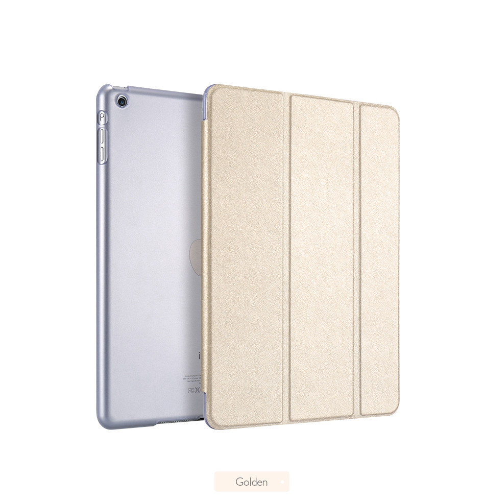Tablet Leather Case For Ipad Pro 12.9 / 9.7 Flip Luxury Cover For Ipad Pro Tablet Laptop Funda Couque Accessories Cases