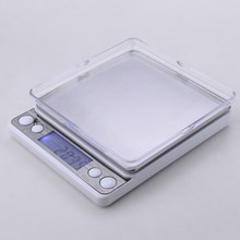 ASLT Mini pocket portable precision jewelry scale electronic scale grams, said gold jewelry scales kitchen scale 500g/0.01g