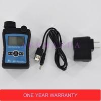 Portable oxygen gas detector analyzer PGas 21 O2 Oxygen Measurement Instrument