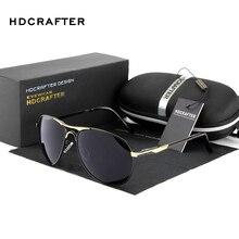 Wholesale 2017 Fashion Polarized men's Sun Glasses  for sunglasses  Men UV400 Brand Designer with High Quality
