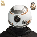 Xcoser BB-8 Mask Helmet Star Wars Costumes BB-8 Cosplay Cute PVC Round Helmet For Halloween Christmas Partys Carnaval Cosplay