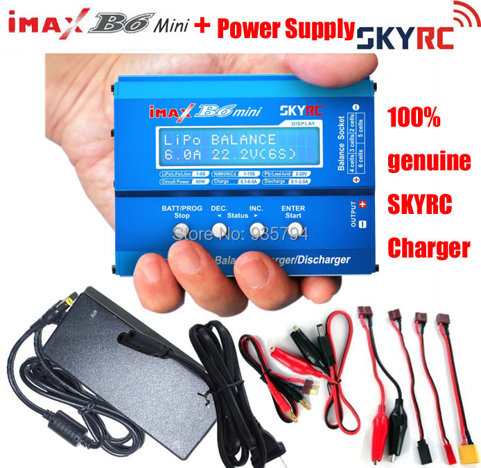 genuine SKYRC IMAX MINI B6 Charger.jpg