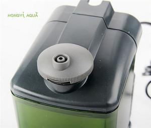 Image 2 - 1 piece nhựa tích hợp bộ lọc bể cá bể rùa bể cá bể cá siêu yên tĩnh thiết kế durable lọc EHEIM pick up 45/60/160/200