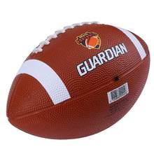 N ° 9 de Borracha Macia AF9 Rugby Bola De Futebol Americano para Os Atletas  de Treinamento Jogo Estádio de Rugby Prática Profiss. 6d17db0e18a26