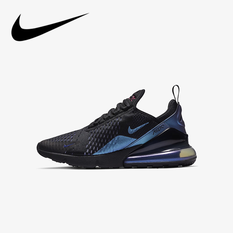 Original Authentic Nike Air Max 270 Mans Running Shoes Outdoor Sneakers Athletic Designer Footwear 2019 New Arrival AH8050-020Original Authentic Nike Air Max 270 Mans Running Shoes Outdoor Sneakers Athletic Designer Footwear 2019 New Arrival AH8050-020