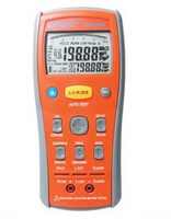 US $397 37 |Multimeter with usb interface APPA 703 Best Datalogging LCR  Meter(100KHz) USB Interface & Software Orange colo-in Multimeters from  Tools
