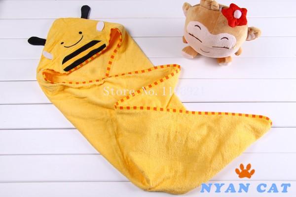 Toddler bath robe (25)